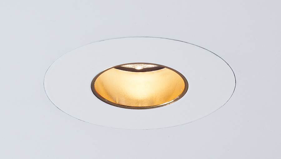 flush downlight system Soraa downlight
